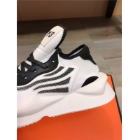 $85.00 USD Y-3 Casual Shoes For Men #822091