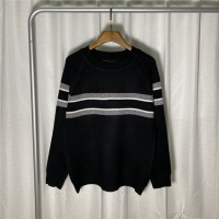 $50.00 USD Christian Dior Sweaters Long Sleeved O-Neck For Unisex #822120