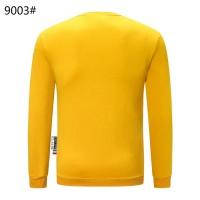 $41.00 USD Philipp Plein PP Hoodies Long Sleeved O-Neck For Men #822150