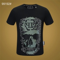 $28.00 USD Philipp Plein PP T-Shirts Short Sleeved O-Neck For Men #822158