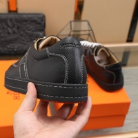 $82.00 USD Hermes Casual Shoes For Men #822163