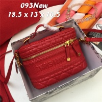 $102.00 USD Christian Dior AAA Quality Messenger Bags For Women #822228