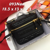 $102.00 USD Christian Dior AAA Quality Messenger Bags For Women #822229