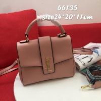Yves Saint Laurent YSL AAA Messenger Bags For Women #822366