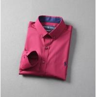 $40.00 USD Ralph Lauren Polo Shirts Long Sleeved Polo For Men #822462