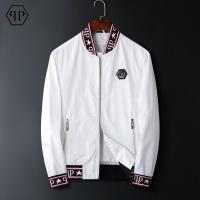 $72.00 USD Philipp Plein PP Jackets Long Sleeved Zipper For Men #822569