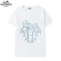 $29.00 USD Hermes T-Shirts Short Sleeved O-Neck For Men #822848