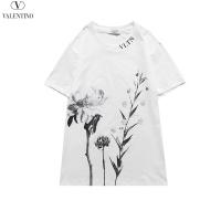 $29.00 USD Valentino T-Shirts Short Sleeved O-Neck For Men #822872