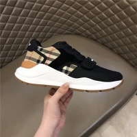$72.00 USD Burberry Casual Shoes For Men #822962