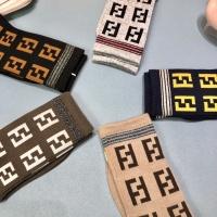 $30.00 USD Fendi Socks #823066