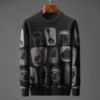 $48.00 USD Hermes Sweaters Long Sleeved O-Neck For Men #823112