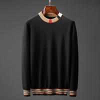 $48.00 USD Burberry Sweaters Long Sleeved O-Neck For Men #823115