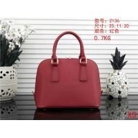 $39.00 USD Prada Handbags For Women #823206