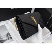 $89.00 USD Yves Saint Laurent YSL AAA Quality Messenger Bags For Women #823359