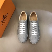 $76.00 USD Hermes Casual Shoes For Men #823416