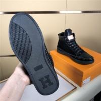 $80.00 USD Hermes High Tops Shoes For Men #823473