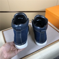 $80.00 USD Hermes High Tops Shoes For Men #823474