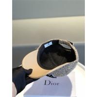 $34.00 USD Christian Dior Caps #823477