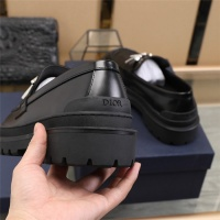 $92.00 USD Christian Dior Casual Shoes For Men #823550