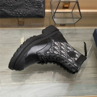$96.00 USD Christian Dior Boots For Men #823559