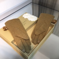 $43.00 USD Burberry Gloves For Women #823691