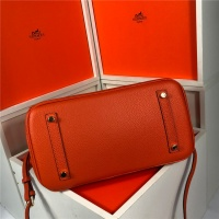 $98.00 USD Hermes AAA Quality Handbags For Women #824463
