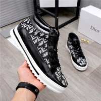 $76.00 USD Christian Dior High Tops Shoes For Men #824468