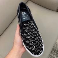 $72.00 USD Philipp Plein PP Casual Shoes For Men #824518