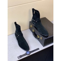 $100.00 USD Yves Saint Laurent Boots For Men #824521