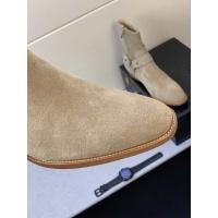 $100.00 USD Yves Saint Laurent Boots For Men #824523