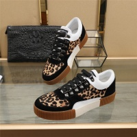 Dolce & Gabbana D&G Casual Shoes For Men #824549