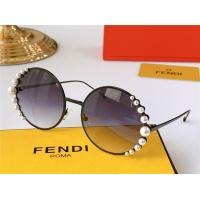 $52.00 USD Fendi AAA Quality Sunglasses #825081