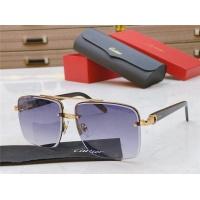 $45.00 USD Cartier AAA Quality Sunglasses #825099