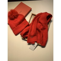 $56.00 USD Valentino Scarf & Hat Set #825112