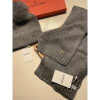 $56.00 USD Valentino Scarf & Hat Set #825121