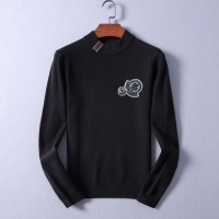$48.00 USD Moncler Sweaters Long Sleeved O-Neck For Men #825366