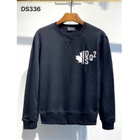 $41.00 USD Dsquared Hoodies Long Sleeved O-Neck For Men #825376