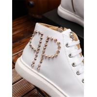 $82.00 USD Philipp Plein PP Casual Shoes For Men #825534
