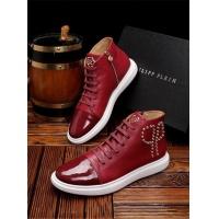 $82.00 USD Philipp Plein PP Casual Shoes For Men #825535