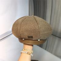$36.00 USD Christian Dior Caps #825700