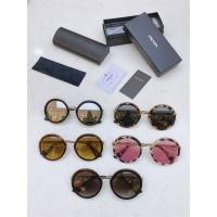 $45.00 USD Prada AAA Quality Sunglasses #825752