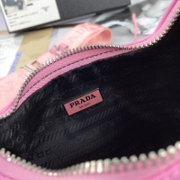 $68.00 USD Prada AAA Quality Messeger Bags For Women #825771
