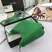 $68.00 USD Prada AAA Quality Messeger Bags For Women #825772
