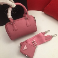 $85.00 USD Prada AAA Quality Messeger Bags For Women #825782