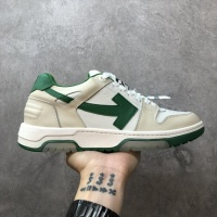 Off-White Casual Shoes For Men #825897