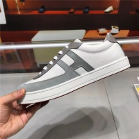 $85.00 USD Hermes Casual Shoes For Men #825926