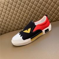 $72.00 USD Fendi Casual Shoes For Men #826200