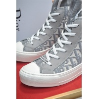 $82.00 USD Christian Dior High Tops Shoes For Men #826225