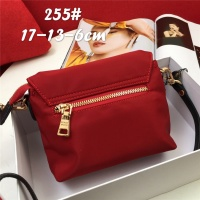 $76.00 USD Prada AAA Quality Messeger Bags For Unisex #826242