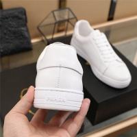 $80.00 USD Prada Casual Shoes For Men #826279